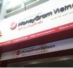 MoneyGram mở quầy giao dịch tại Trần Nhật Duật, Hồ Chí Minh